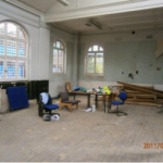 Refurbishment - K College, Dover