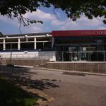 New Entrance Building – Kent School