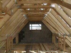 Loft Conversion, Structural Design